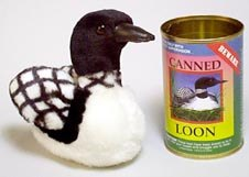 Canned Loon